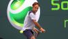 Federer, Djokovic, Serena and Sharapova Highlight at Sony Ericsson Open