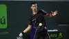 Djokovic Sidesteps Ferrer to Advance to the Semifinal at the Sony Ericsson Open