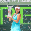 Radwanska Derails Sharapova for Sony Ericsson Open Championship