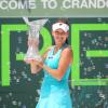 2012 Miami Open Champion Agnieszka Radwanska Announces Retirement