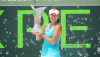 2012 Miami Open Champion Agnieszka Radwanska Announces Retirement