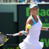 Azarenka Powers into the Second Round at the Miami Open
