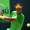 Nadal Headlines Day Session at the Miami Open on Saturday