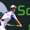 Novak Djokovic Answers to Press at Sony Ericsson Open