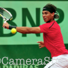 Nadal Stands Alone with h