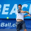 Gulbis Wins the International Tenn