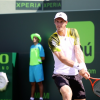 Murray into Forth Round at Sony Open
