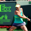 Sharapova Keeps on Trucking, Kerber Ousted at Sony Open