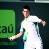 Djokovic and Ferrer Advance to Fourth Round at Sony Open