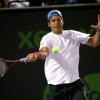 Haas Upsets Djokovic at Sony Open