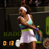 Serena Williams Routs Radwanska to Claim Spot in Sony Open Final