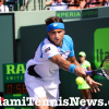 Ferrer Fends Off Haas to Get into Maiden Sony Open Final