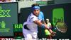 Ferrer Fends Off Haas to Get into Maiden Sony Open Final