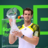 Murray Endures Gritty Ferrer to Bag his Second Sony Open Trophy