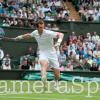 Murray Finally Snares Elusive Wimbledon Trophy