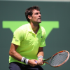 Chardy and Veterans Advance at the Sony Open
