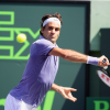 Federer Top Billing on Saturday at the Miami Open