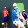 Murray, Federer in cruise control at Sony Open