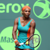 Serena, Sharapova advance to quarterfinals of Sony Open