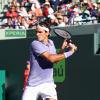 Federer Overpowers Del Potro as he Moves on to the Round of 16 at the Miami Open
