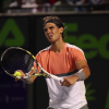 Nadal overcomes Raonic, joins Berdych in Sony Open semifinals