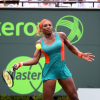 Serena captures a record-setting seventh Sony Open title