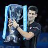 Djokovic Captures Year
