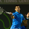 Djokovic and Nishikori March on to the Round of 16 at the Miami Open