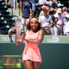 Serena Williams Seizes Her Eighth Miami Open Title