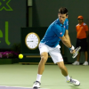 Order Restored at the Miami Open as Djokovic Cruises
