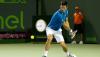Order Restored at the Miami Open as Djokovic Cruises