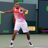 Kyrgios Joins Nishikori in the Miami Open Semifinals
