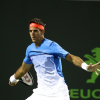 Del Potro wins all-Argentine affair, will face Federer on Friday in Miami