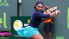 Serena Williams Wards Off Diyas for a Spot into the Fourth Round at the Miami Open