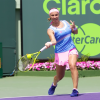 Kuzentsova and Azarenka Advance to the Miami Open Finals