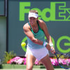 Azarenka Defeats Kuznetsova to Claim Third Miami Open Title