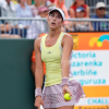 On Tap Thursday at the Miami Open:  Pliskova, Muguruza and Wozniacki
