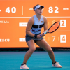 Terrific Thursday:  Andreescu Comes Back from the Brink, Venus and Kvitová win in Straight sets at the Miami Open