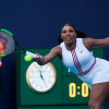 Serena, Osaka Tested in Reaching Third Round at the Miami Open