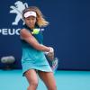 Shocker Saturday at the Miami Open: Osaka Out, Serena Withdraws