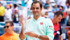 Federer Tops Isner to Capture Fourth Miami Open Title